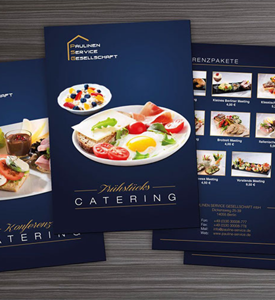 Print Catering